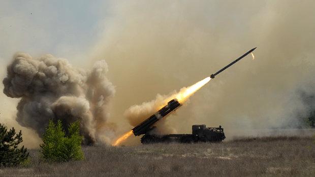 Українська ракета вразила ціль в Чорному морі:  термінове звернення до народу