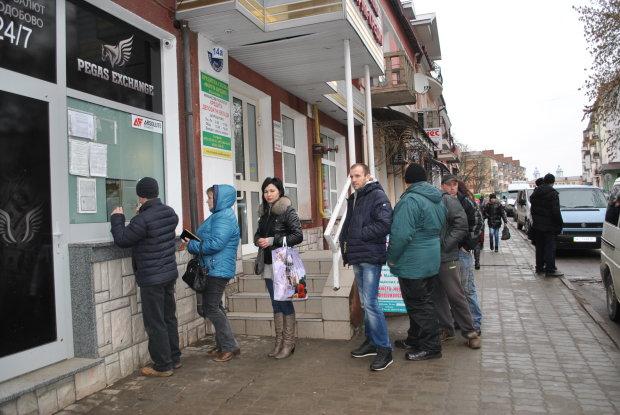 Курс валют в Украні: Нацбанк підлікував гривню, але ненадовго