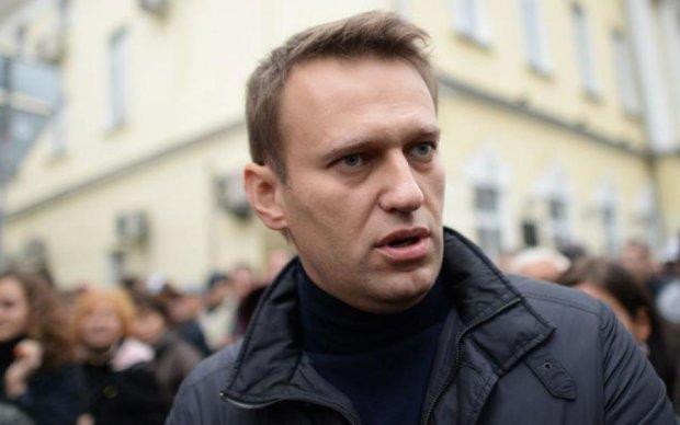 На Навального жестко наехали: вы не поверите кто!