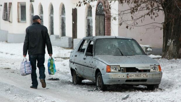 """В Киеве горе-родители оставили малышей на верную гибель, помог """"ангел"""""""