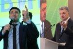 Дебаты Зеленский-Порошенко: где, когда и как смотреть