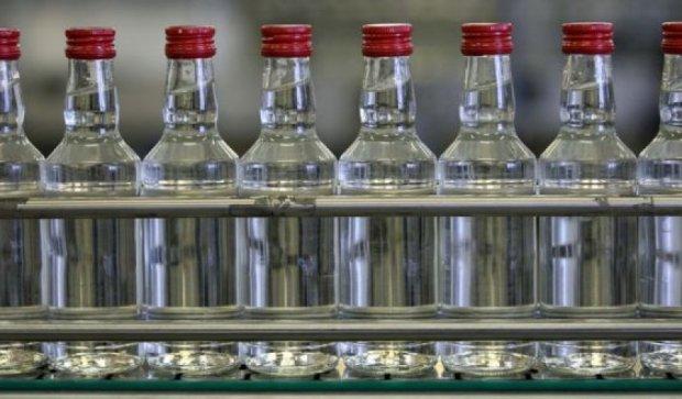 В Одесской области задержали 130 литров контрабандного спирта
