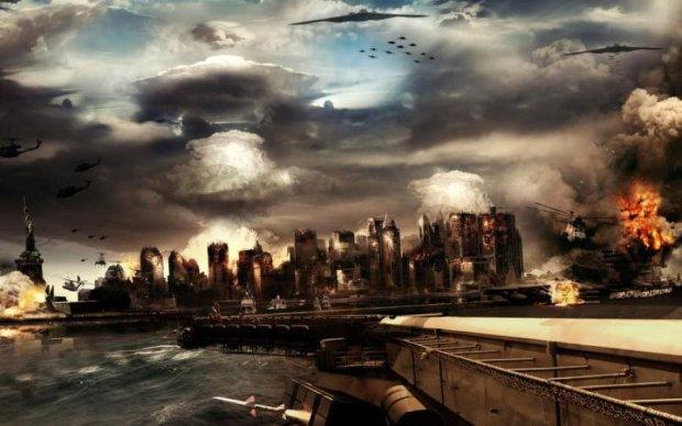 Третья мировая и не только: Нострадамус предсказал худший для человечества год