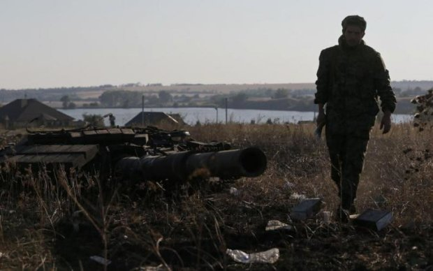Постоянно убегают: украинские бойцы шокированы странными провокациями боевиков