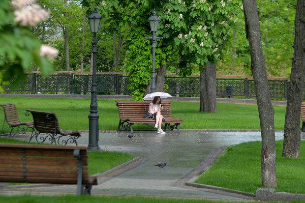 Погода на 24 травня: примхлива стихія зіпсує останні травневі дні