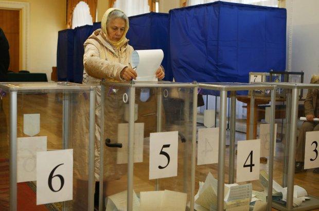 президентские выборы в Украине