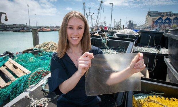 Юна вчена дає мертвій рибі нове життя: такого не робив ще ніхто