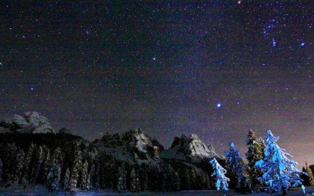 Хаббл вмістив на один знімок сотні тисяч зірок