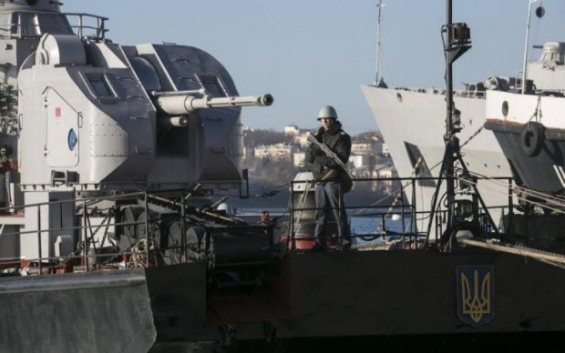 Крадіжка Азовського моря: українські прикордонники б'ють на сполох