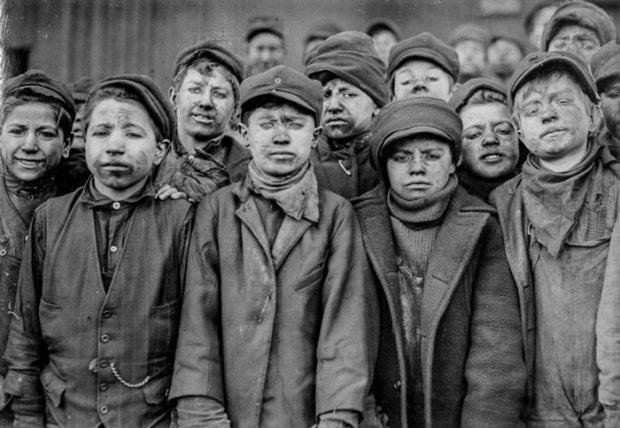 Ценные исторические снимки, перевернувшие мир: один кадр покажет человечеству всю правду, боль, разочарование, надежду и счастье