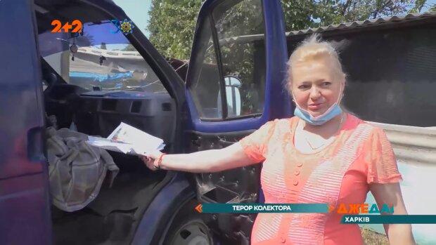 """Местные вынуждены спать в машинах, фото: пресс-служба """"2+2"""""""