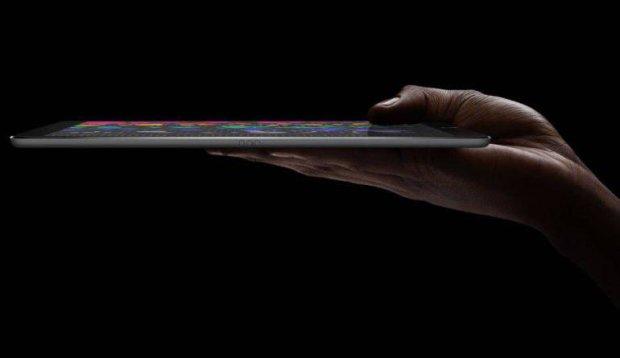 iPad Pro 2018: в мережі опублікували офіційний дизайн