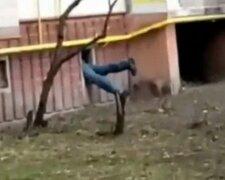 Робін Гуд, фото скріншот з відео