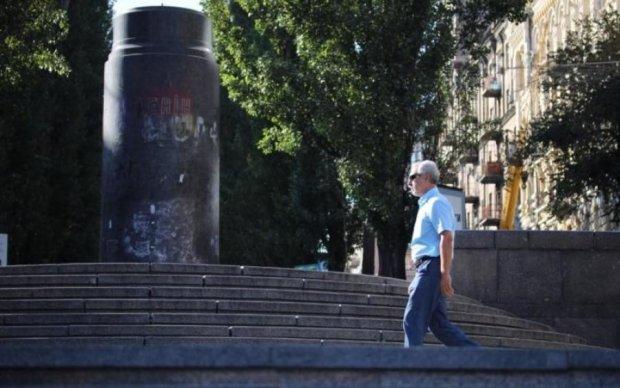 В Киеве на смену Ленину придет создатель биткоина
