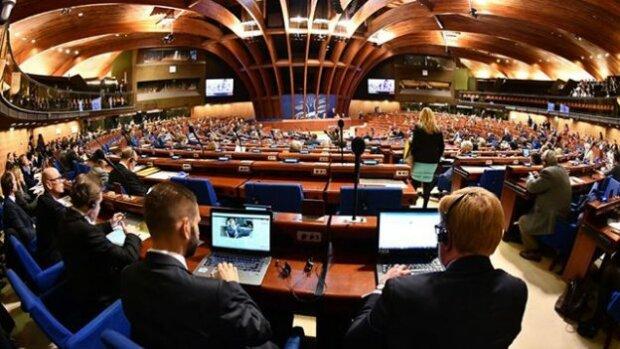 Україна розпочала демарш в ПАРЄ: глава української делегації Ясько оголосила ультиматум Макрону