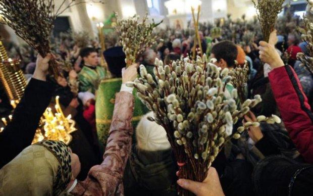 Вербное воскресенье 2018: главные приметы и запреты праздника