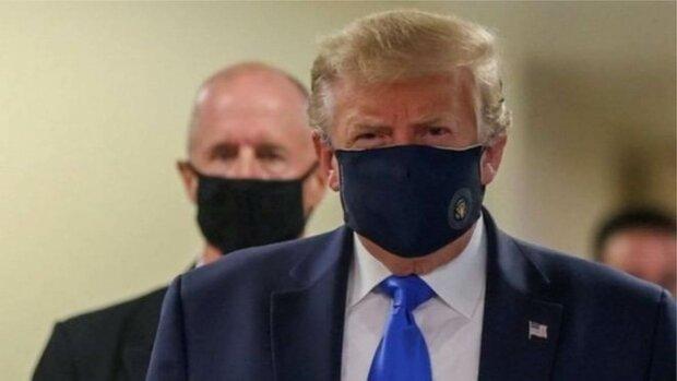 Дональд Трамп, фото Getty