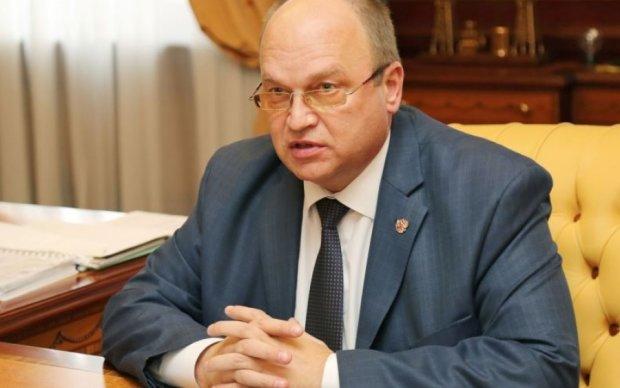 У Путіна призначили винного у всіх бідах кримчан