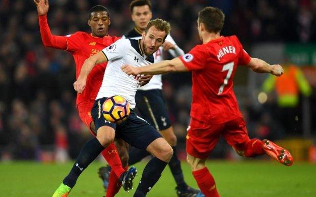 Тоттенхэм-Ливерпуль: Где смотреть матч чемпионата Англии