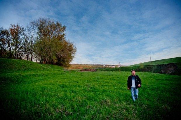 Украинец побывал на том свете и рассказал, как выглядит рай