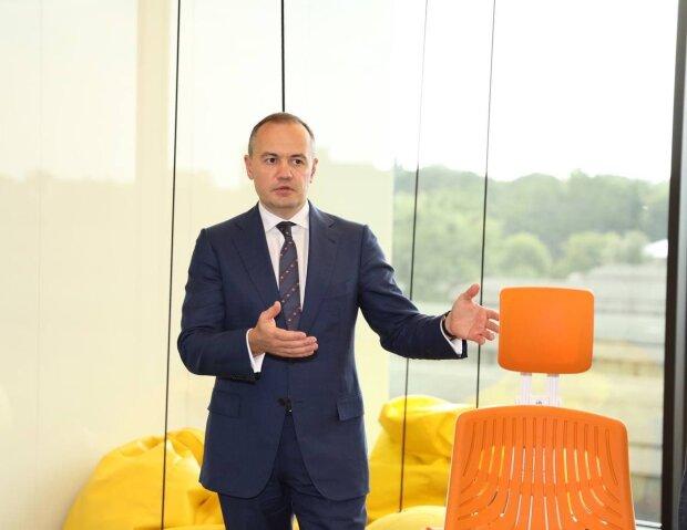 Тімченко: цілі сталого розвитку ООН є орієнтирами для розвитку українського бізнесу