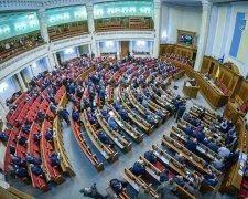 скільки депутатів від кожної з 5 партій пройшло у ВР