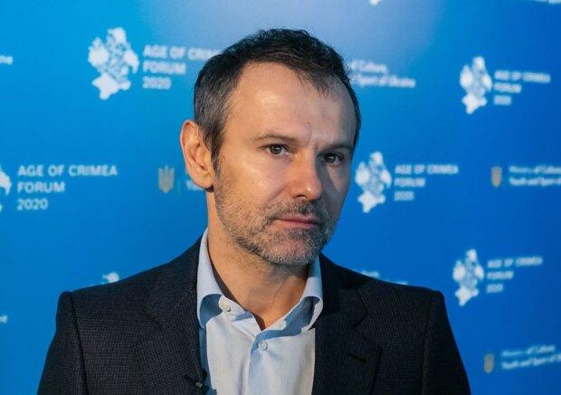 Святослав Вакарчук, фото з facebook