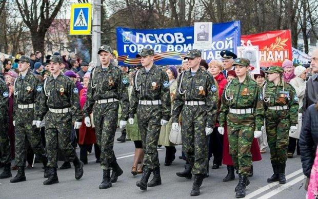 Курск и псковские десантники: Бабченко указал на трансформацию сознания россиян