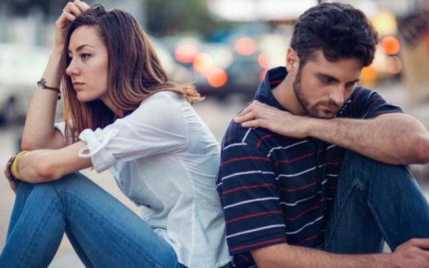 Що змушує чоловіка піти з сім'ї: 6 головних причин