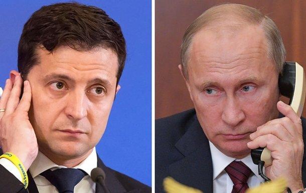 """У Росії розповіли, як Зеленський зможе перемогти Путіна: """"У нього є козирі, але всі вони биті"""""""