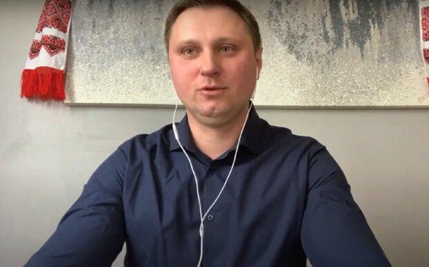 Дмитрий Ильчук