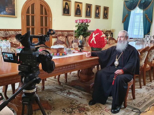 фильм о святителе Иоанне Шанхайском