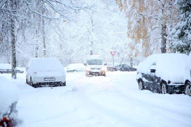 Погода на 26 декабря: Украина превратится в зимнюю сказку