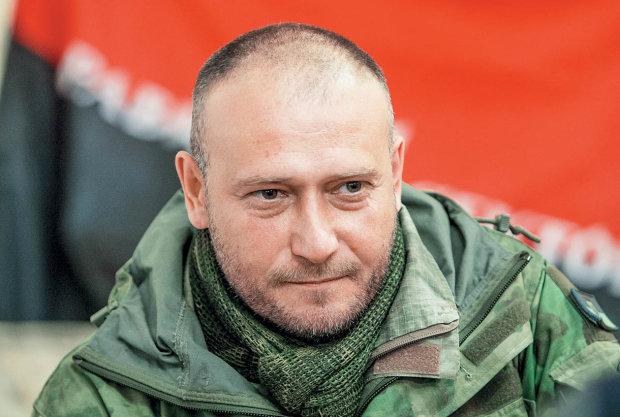 """""""Правий сектор"""" створив місця для поцілунків у Путіна під носом, росіяни в паніці"""