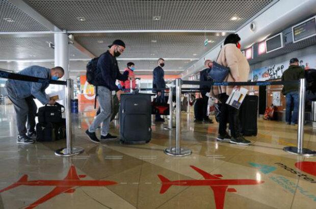 """Украинцам дали """"зелёный"""" свет на въезд в США и ЕС: кто без проблем получит визу"""