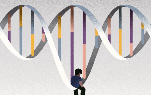 Генетика или диета? Медики выяснили, что провоцирует ожирение у детей