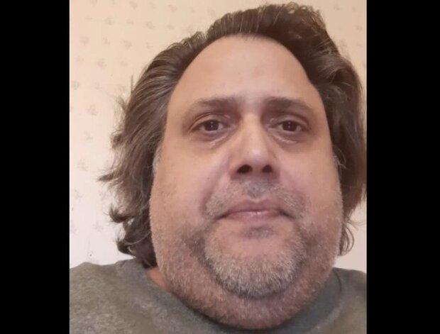 блогер Йозеф Кметьо, скріншот з відео