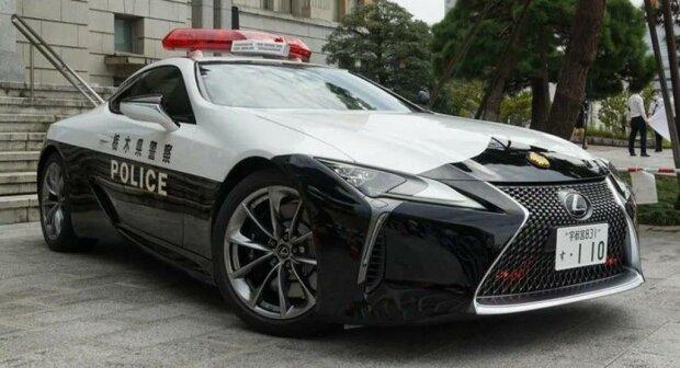 Lexus LC 500, carscoops