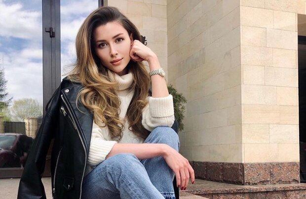 Дочь Заворотнюк, фото Instagram