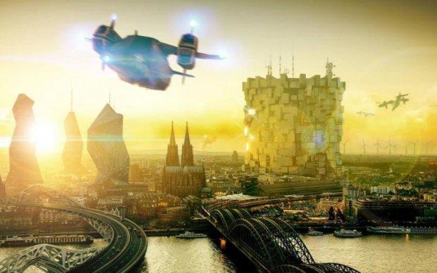 Ваше місто у майбутньому: вчені навчились робити точний прогноз