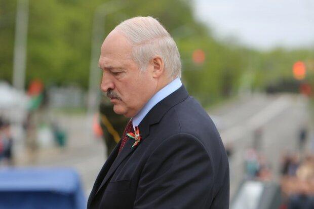 Олександр Лукашенко, фото: Белсат
