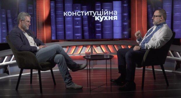 Биркадзе, фото: скриншот из видео