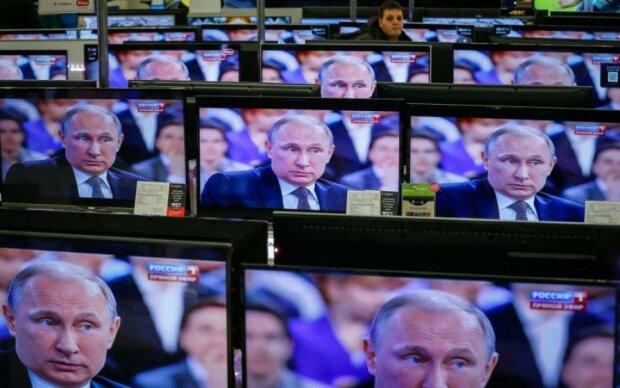 Соцмережі висміяли черговий фейл кремлівських ЗМІ