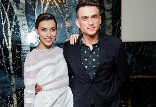 Регіна Тодоренко і Влад Топалов, фото - https://www.instagram.com/reginatodorenko/