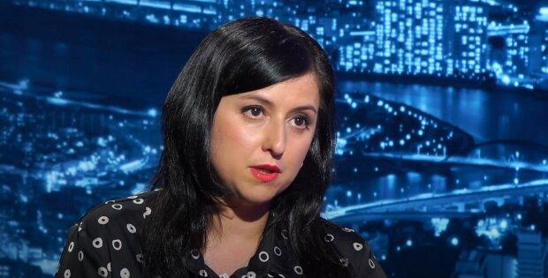 """""""Cлуга народа"""" Яковлева рассказала, стоит ли Украине идти в НАТО"""