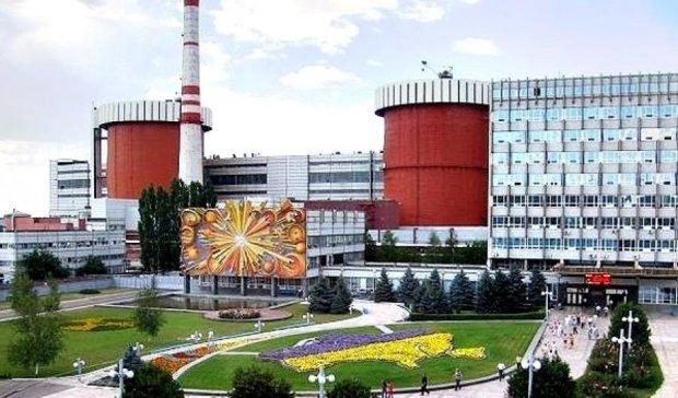 Аварійність на українських АЕС зросла в 5 разів