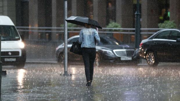 Погода в Одессе 28 января: зима окончательно подмочит репутацию, хватайте зонтики