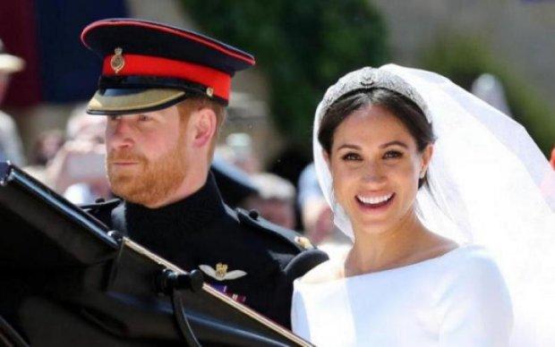 Королівське весілля: принади найкращої подруги Маркл затьмарили наречену