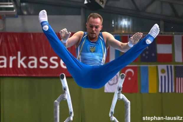 Олег Верняєв, НОК України