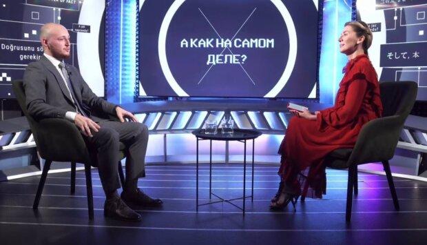 Олег Гайдучок